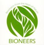 bioneers,logo,redesign,aj,desg,design