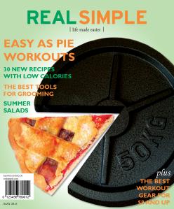 real,simple,magazine,cover,suva,portfolio