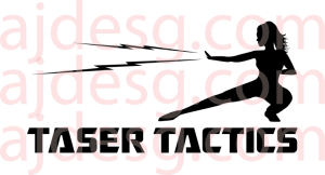 Taser Tactics Logo